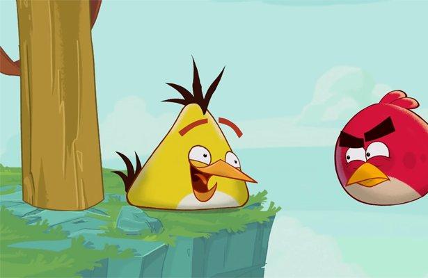 emisję specjalnej serii kreskówek, dostępnych z poziomu gry