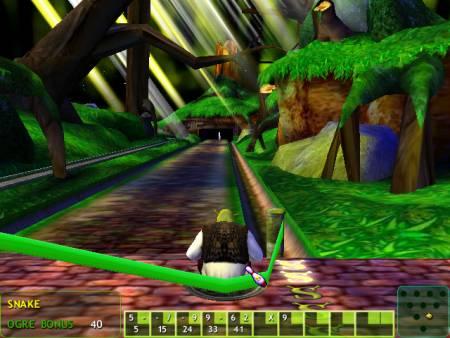 Shrek 2 Ogre Bowler Darmowe Gry Do Pobrania Victory