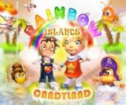 Rainbow Islands - Candyland