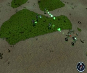Operation: Invasion Evasion