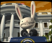Sam & Max: Abe Lincoln Must Die