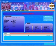Volleyball Manager 2008
