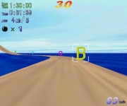 3D Finger Racing 2