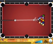 Backspin Billiards