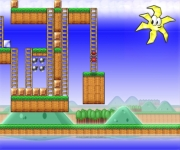 Mario Forever Logic Blocks