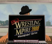 Wrestling MPire 2008: Management Edition