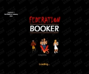 Federation Booker