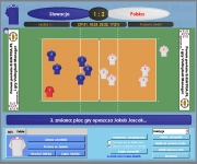 Volleyball Manager 2010