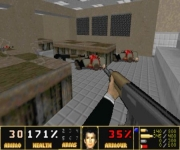 GoldenEye Doom2
