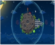 Angry Birds Space (iPad)