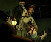 The Wolf Among Us - epizod 1