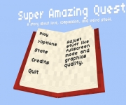 Super Amazing Quest