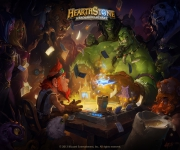 Hearthstone: Heroes of Warcraft - OPEN BETA