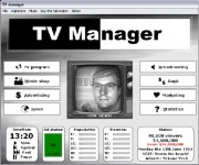 TV Manager