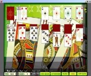 Free Solitaire World