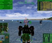Mechwarrior 4:Mercenaries